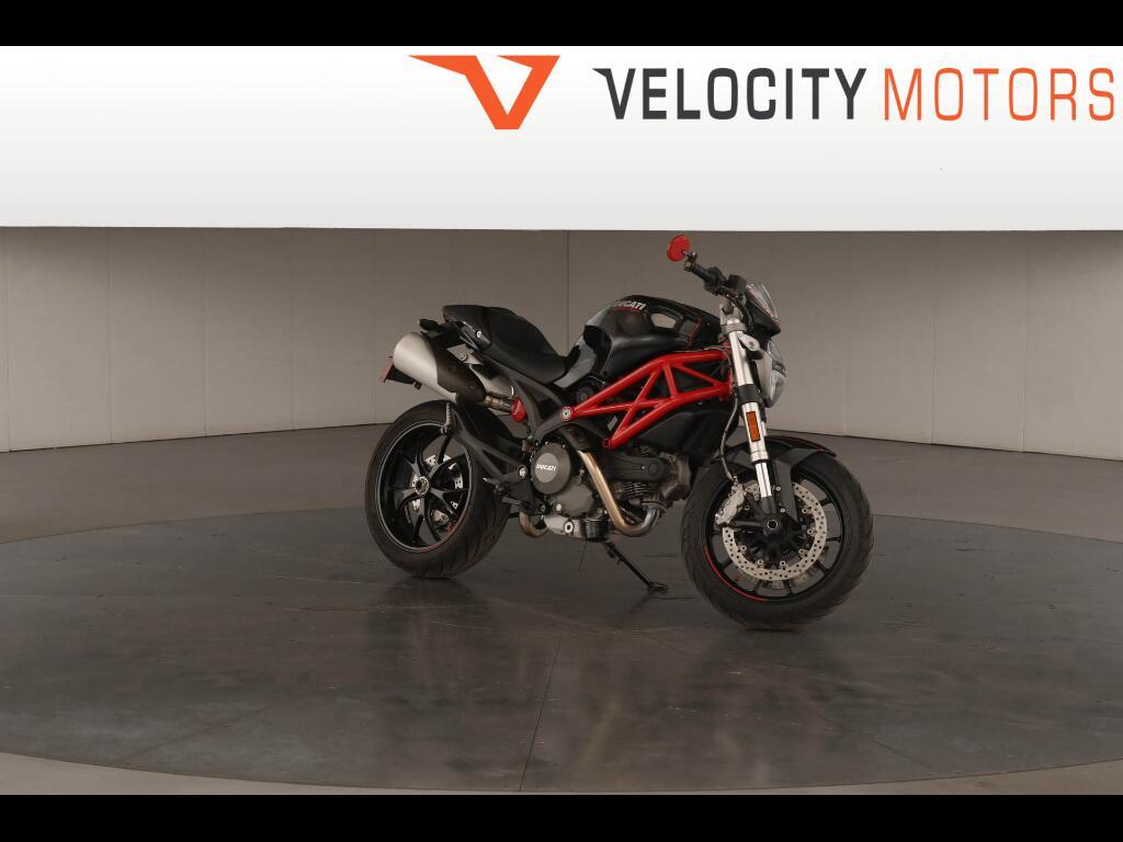 2011 Ducati Monster 796 ABS
