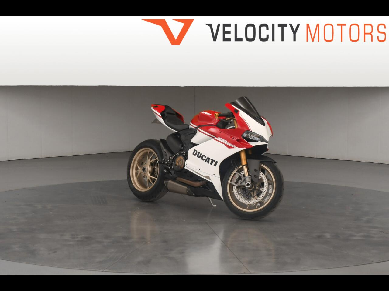 2017 Ducati Superbike 1299