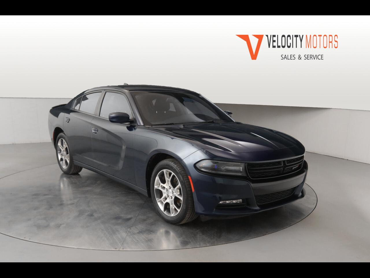 Dodge Charger Rallye AWD 2015