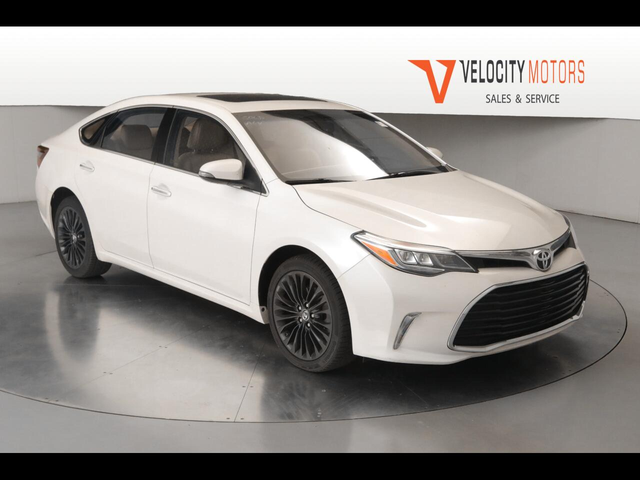 Toyota Avalon XLE Touring 2016
