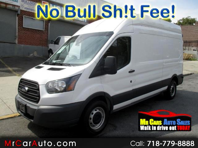 2015 Ford Transit 250 Van High Roof