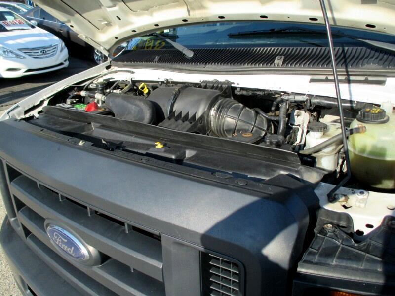 2013 Ford Econoline E-150