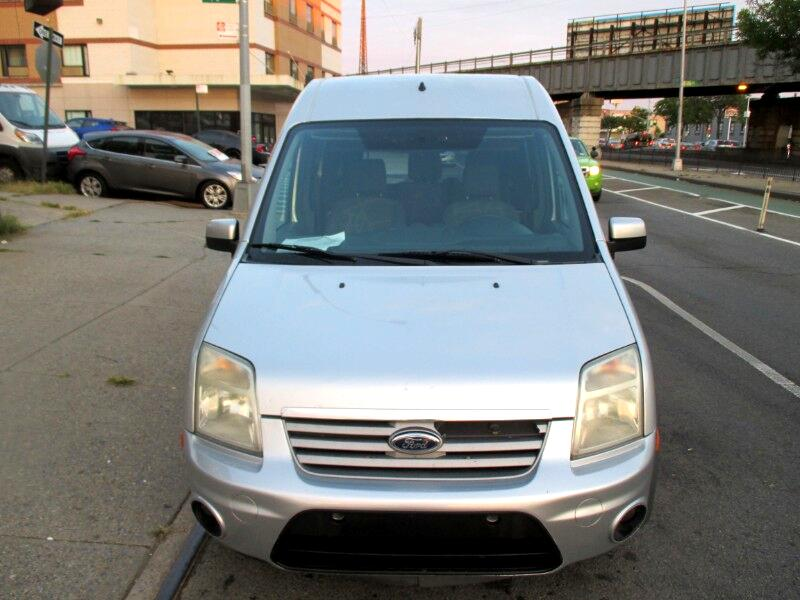 2011 Ford Transit Connect XLT Wagon