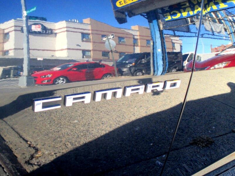 2013 Chevrolet Camaro LS Coupe