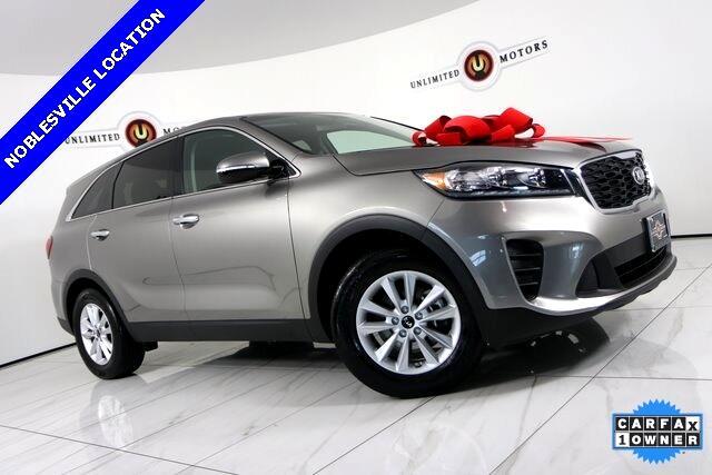 2019 Kia Sorento LX V6 2WD