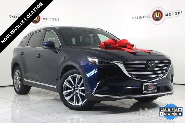 Mazda CX-9 Grand Touring AWD 2018