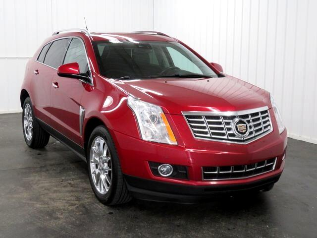 2013 Cadillac SRX AWD 4dr Premium Collection