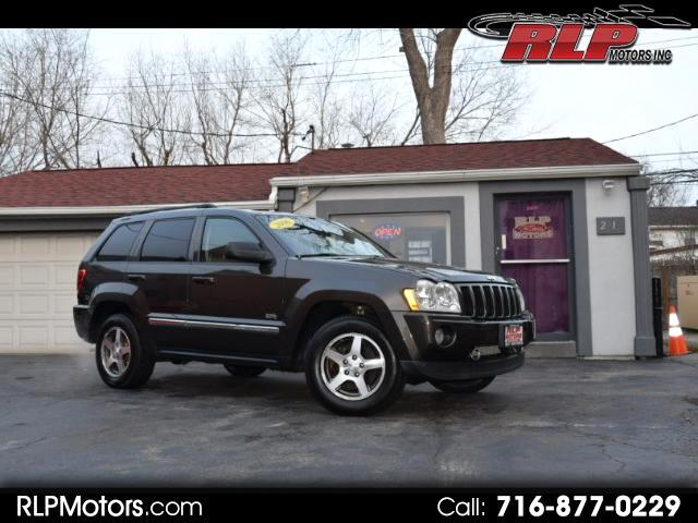 2006 Jeep Grand Cherokee Laredo 4WD 65th Anniversary Edition