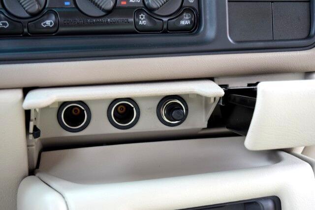2002 GMC Yukon 4WD 4dr SLT