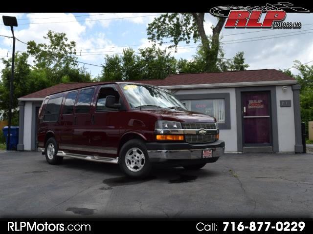 2004 Chevrolet Express 1500 LT