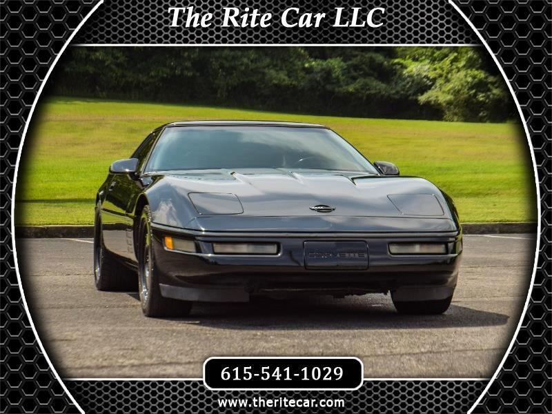 1994 Chevrolet Corvette Coupe LT1