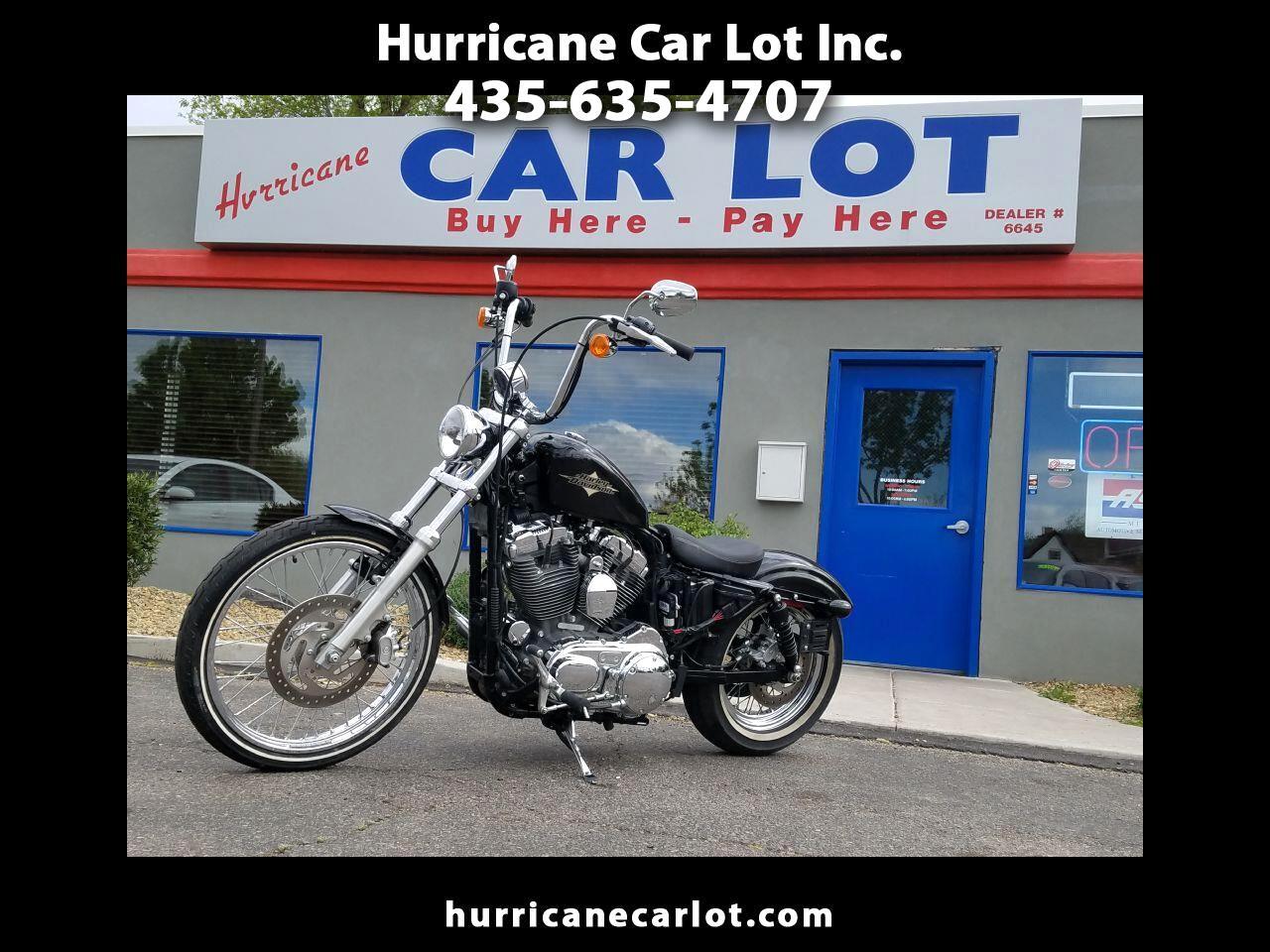 Harley-Davidson XL 1200V  2015