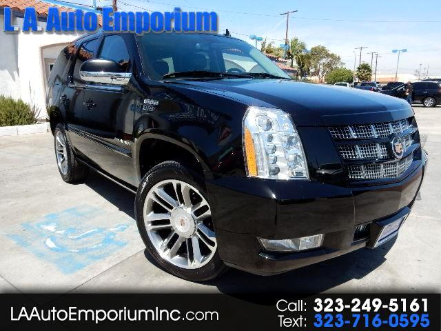 2013 Cadillac Escalade 2WD Premium