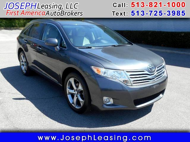 Used 2010 Toyota Venza For Sale In Cincinnati, OH 45241 Joseph Leasing, LLC