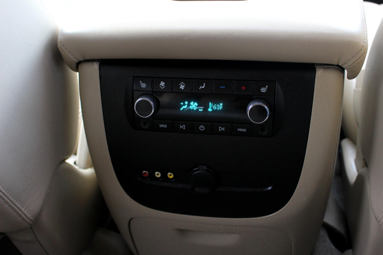 2009 GMC Yukon Denali 4WD