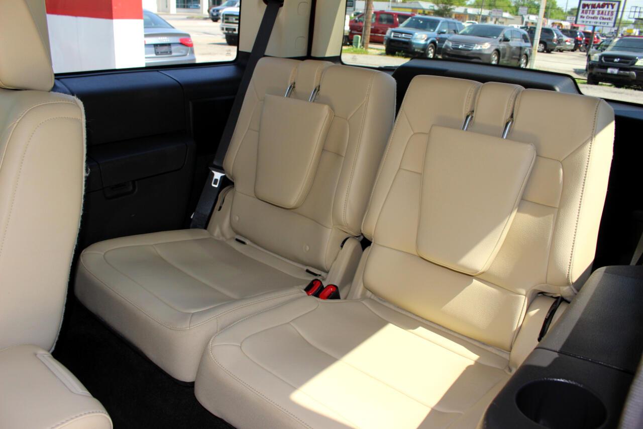 2013 Ford Flex Limited FWD