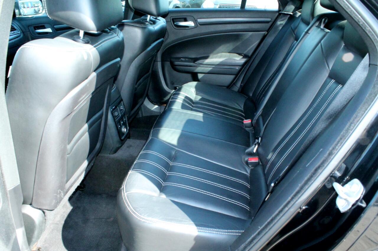2014 Chrysler 300 S V6 AWD