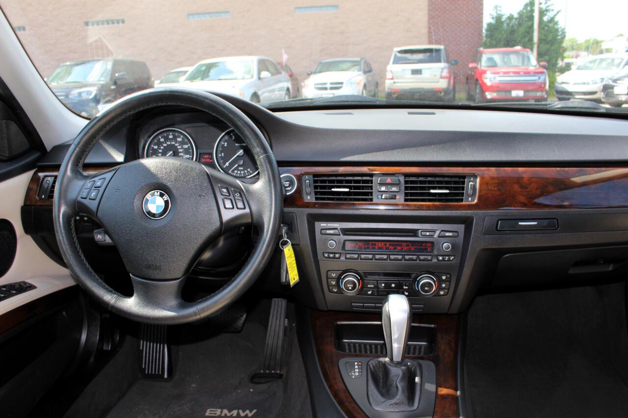 2011 BMW 3-Series 328i xDrive