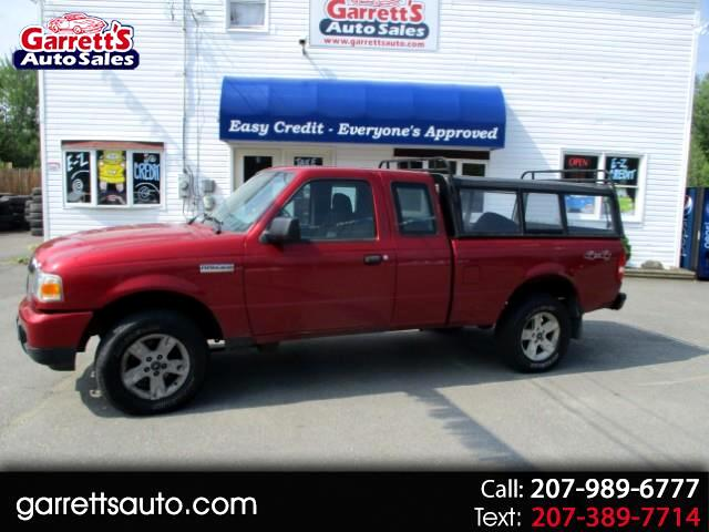 2006 Ford Ranger FX4 Off-Road SuperCab 4WD