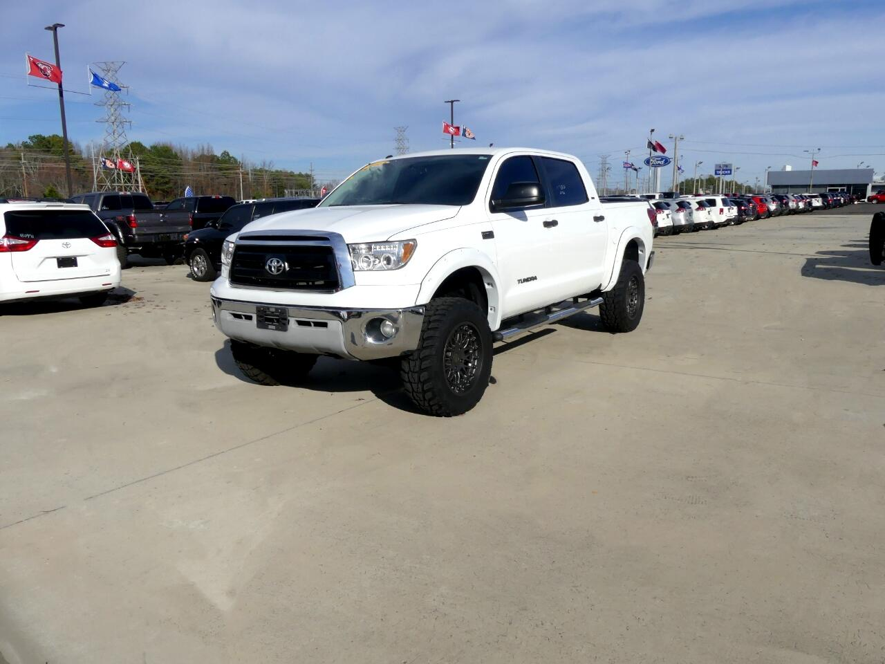Toyota Tundra 2012 for Sale in Cullman, AL