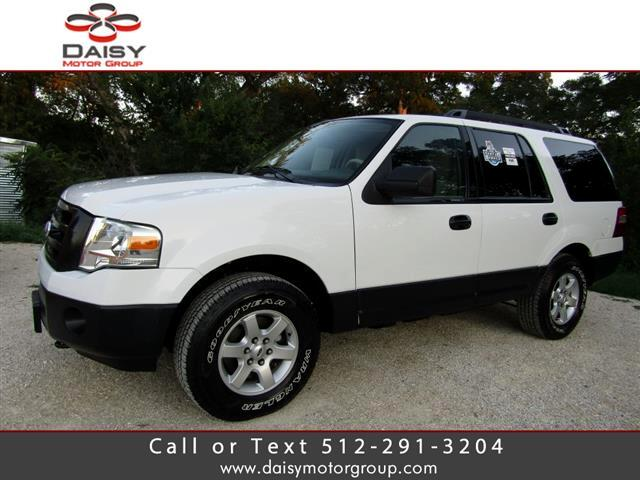 2012 Ford Expedition XL 4WD