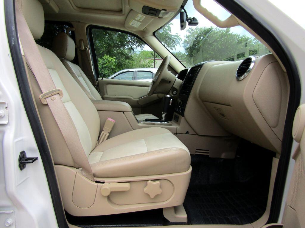 2008 Ford Explorer Sport Trac RWD 4dr V6 Limited