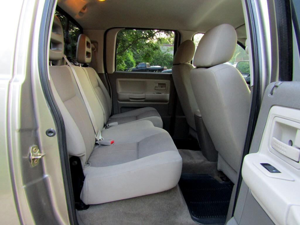 2006 Dodge Dakota SLT Quad Cab 2WD