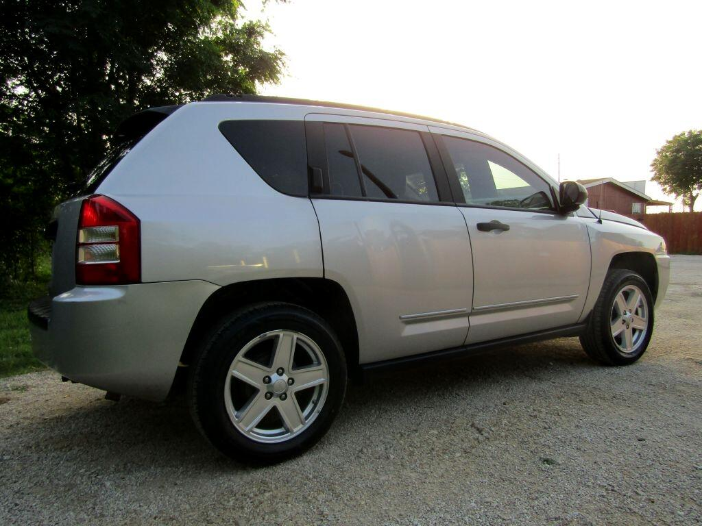 2009 Jeep Compass FWD 4dr Sport