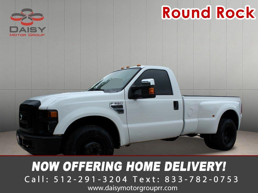 Ford F350  2009