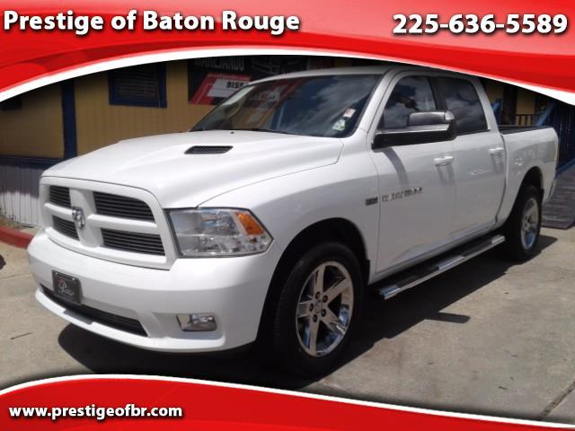 2012 Dodge 3/4 Ton Trucks