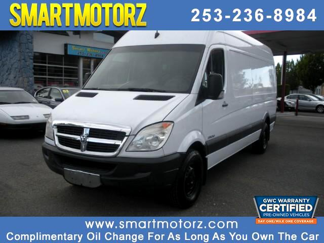 2008 Dodge Sprinter Van 2500 170-in. WB EXT