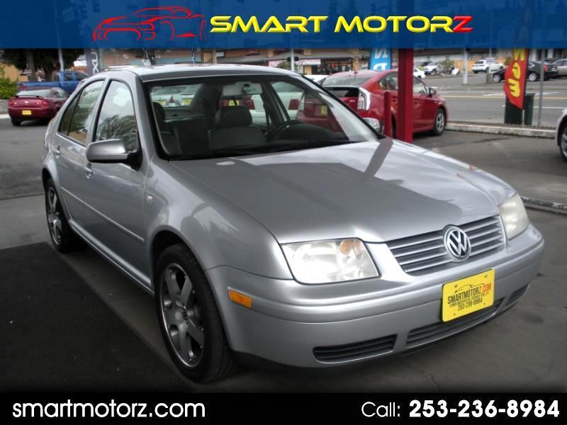 2003 Volkswagen Jetta GLI