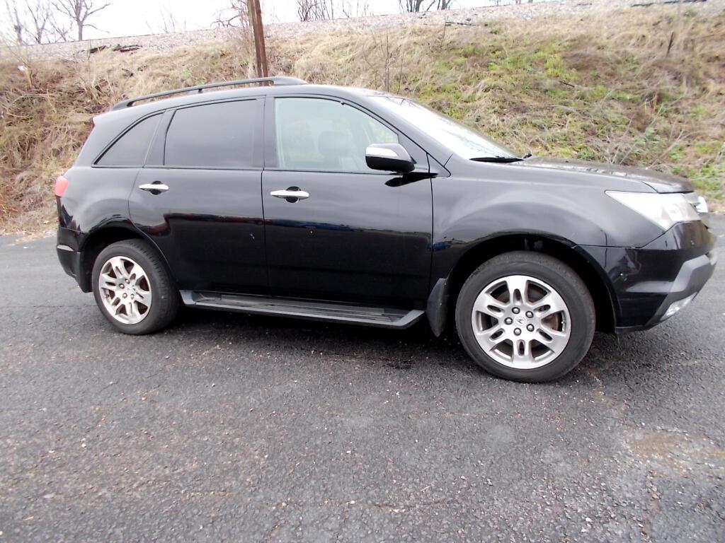 2007 Acura MDX SH - AWD