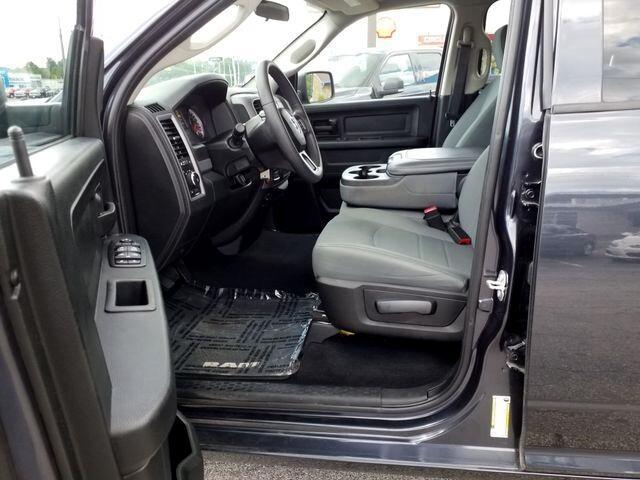 2018 RAM 1500 Tradesman Quad Cab 4WD