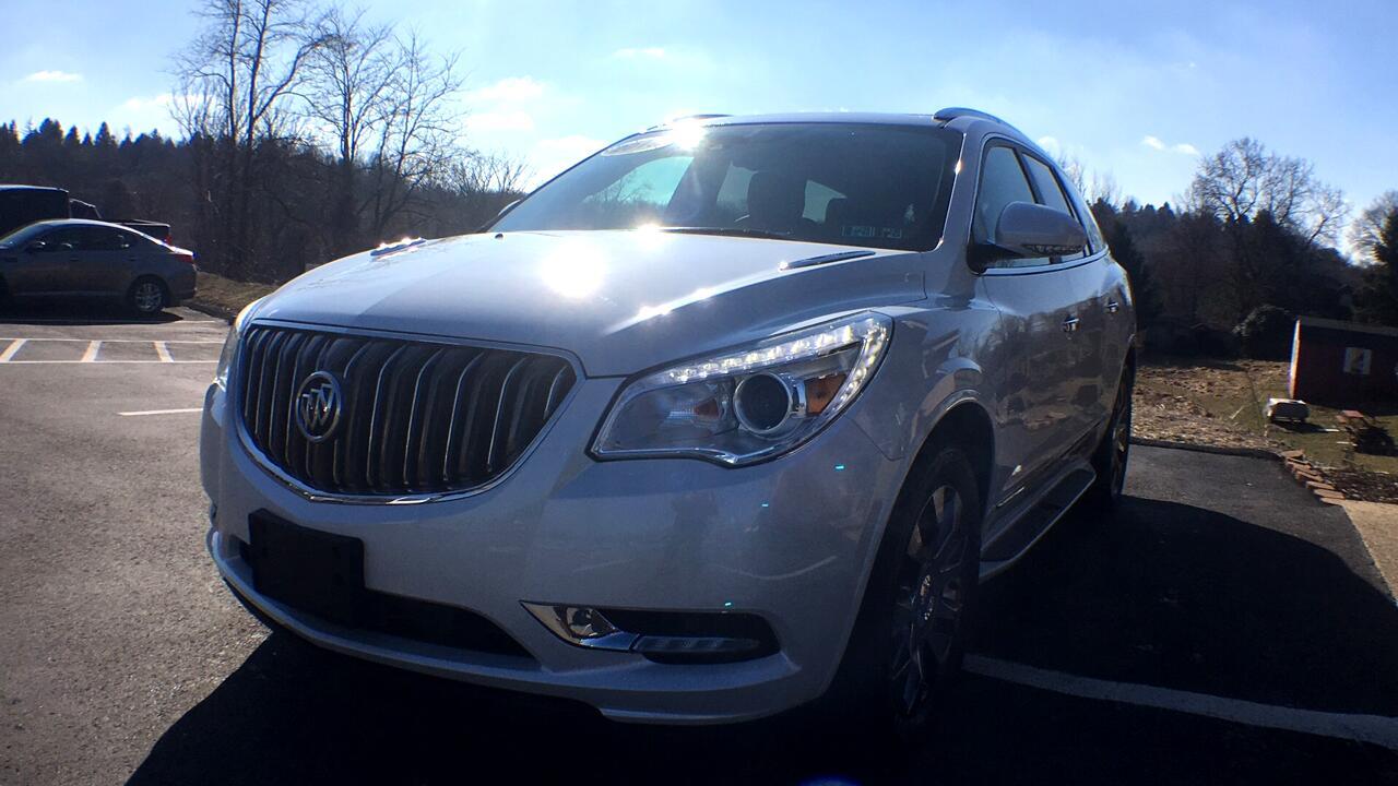 2016 Buick Enclave Premium AWD