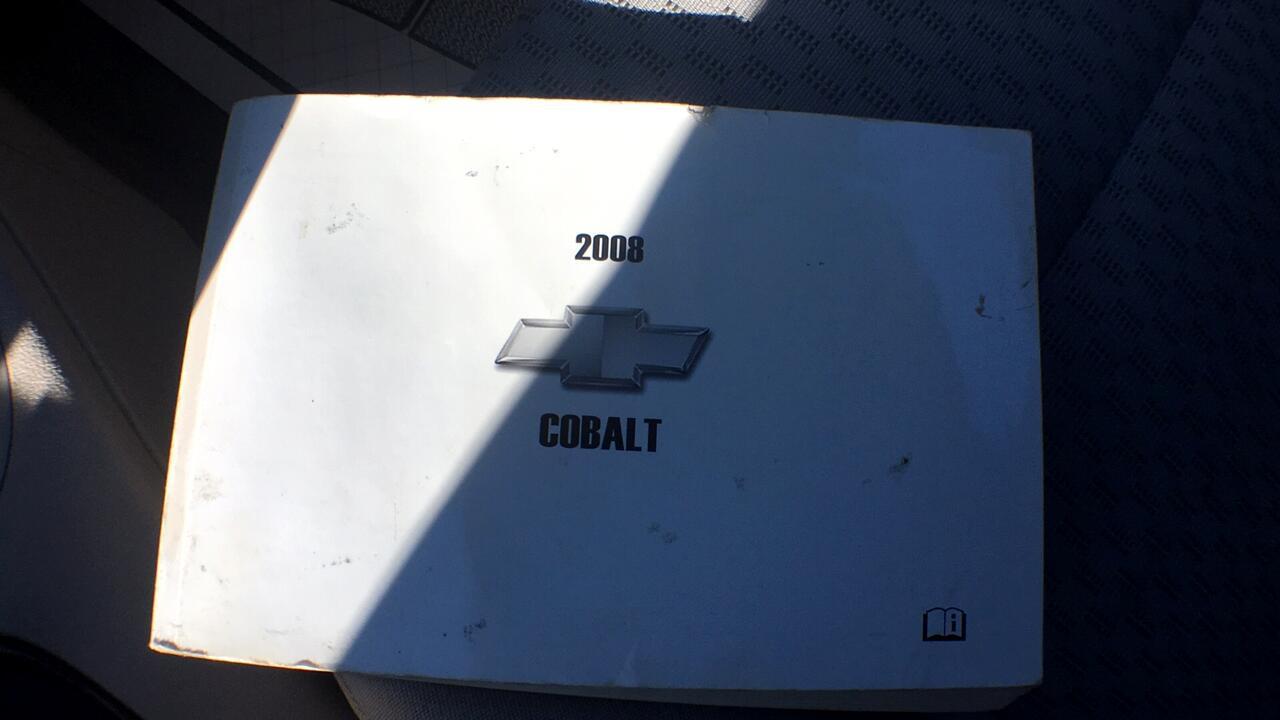 Chevrolet Cobalt LT1 Sedan 2008