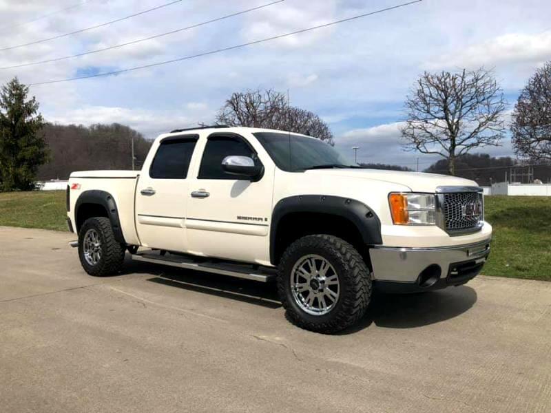 GMC 1500 Pickups  2009