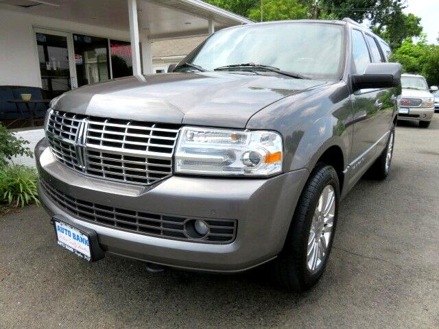 2011 Lincoln Navigator Limited Special Edition 4WD