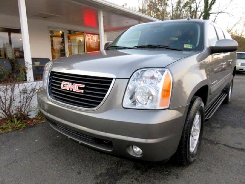 2009 GMC Yukon XL SLT-2 1/2 Ton 4WD