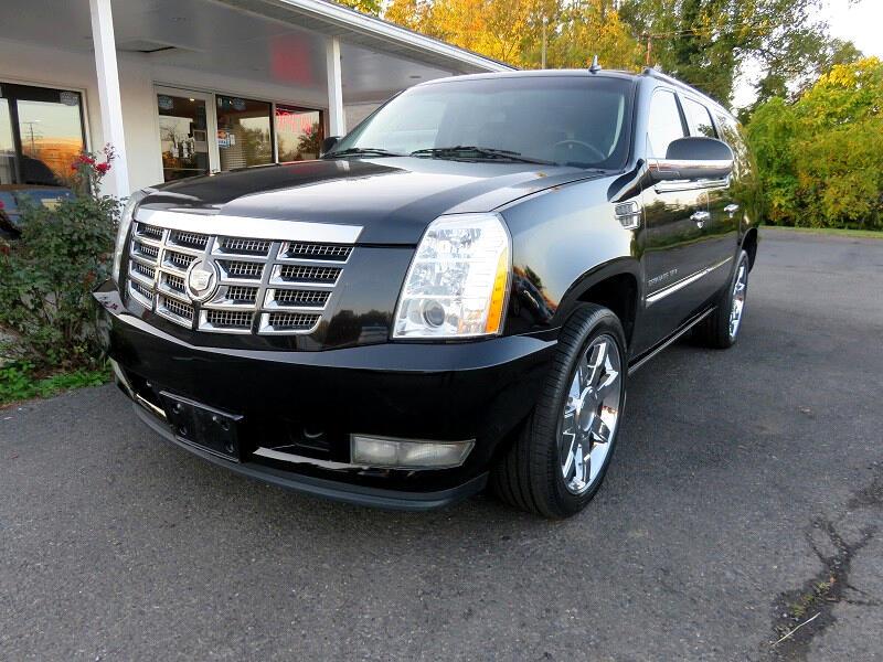 Cadillac Escalade ESV AWD Premium 2011