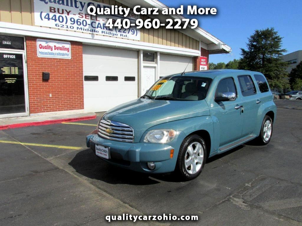 2007 Chevrolet HHR LT1