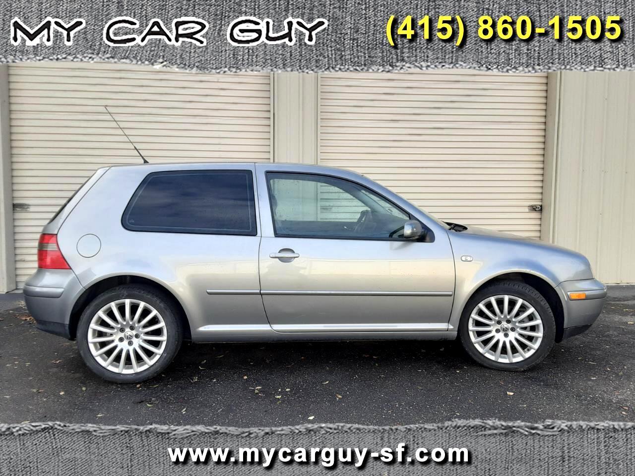 Volkswagen GTI 1.8T 2004