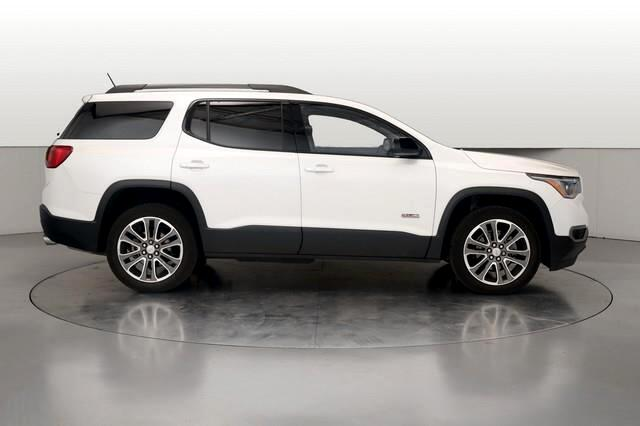 2017 GMC Acadia All Terrain 2 AWD