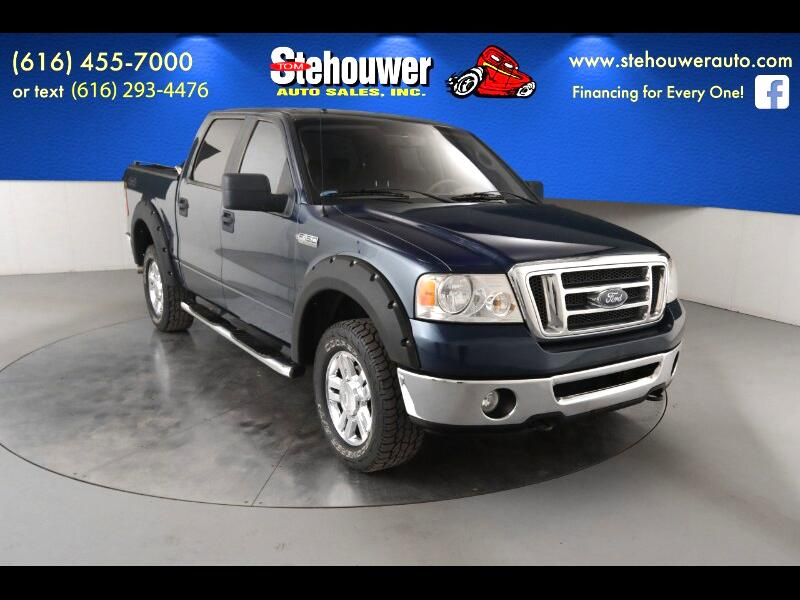 Ford 150  2008