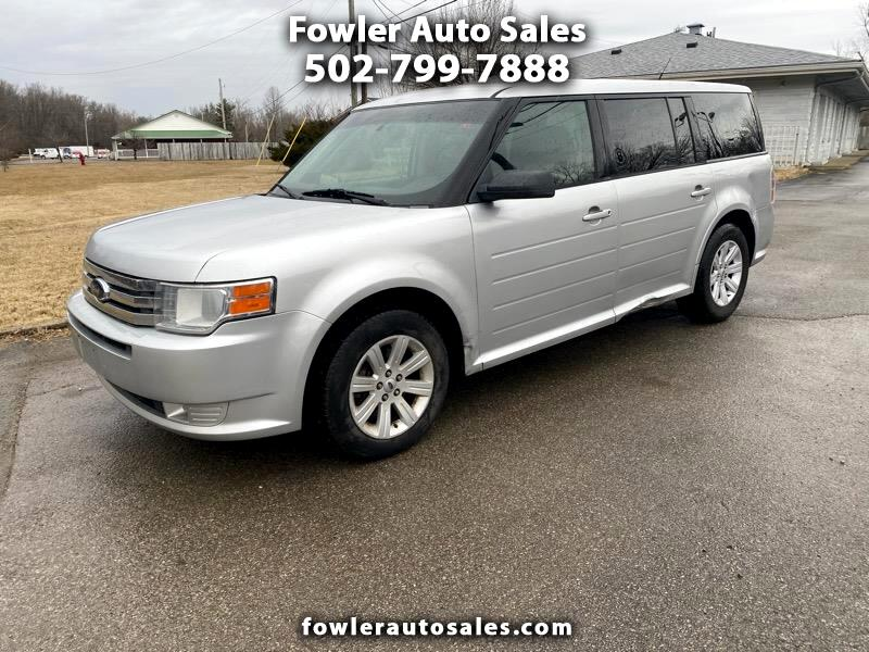 Ford Flex SE FWD 2010