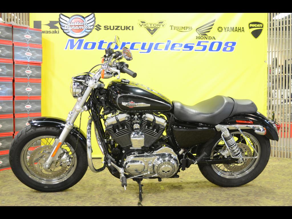 2017 Harley-Davidson Sportster XL1200