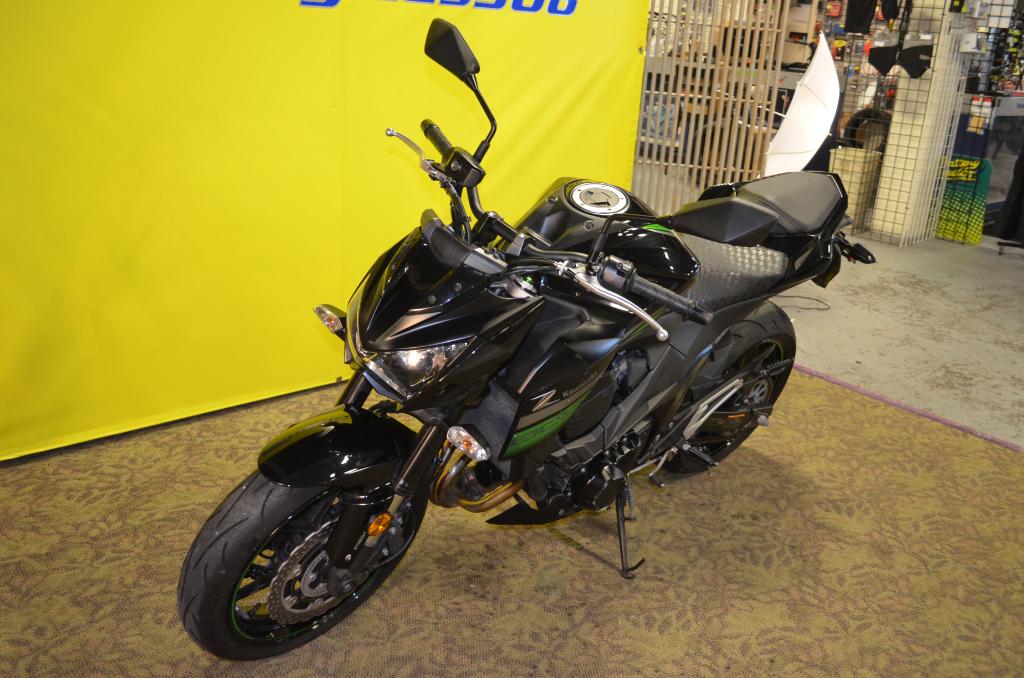 2016 Kawasaki ZR800