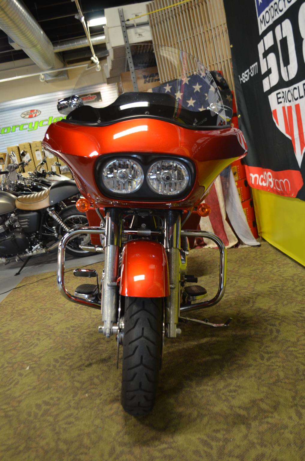 2013 Harley-Davidson Road Glide FLHTRX