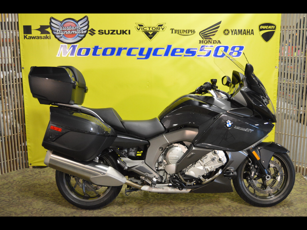 Used 2013 Bmw K 1600 Gt Premium For Sale In Brockton Ma