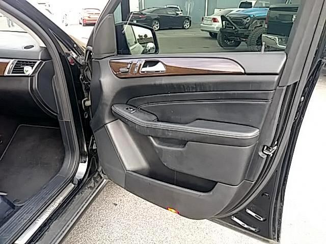 2013 Mercedes-Benz M-Class ML350 BlueTEC